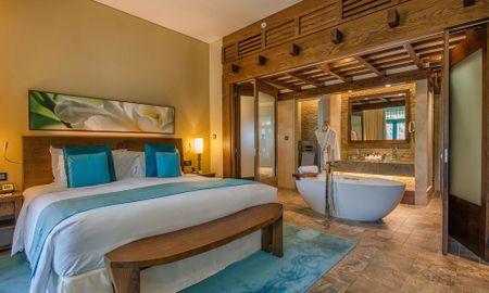 Appartamento Familiare - Una Camera - Sofitel Dubai The Palm Luxury Apartments - Dubai
