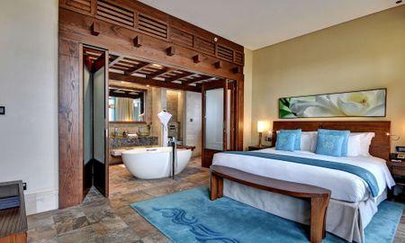 Appartamento Famiglia Due Camere - Vista Mare - Sofitel Dubai The Palm Luxury Apartments - Dubai