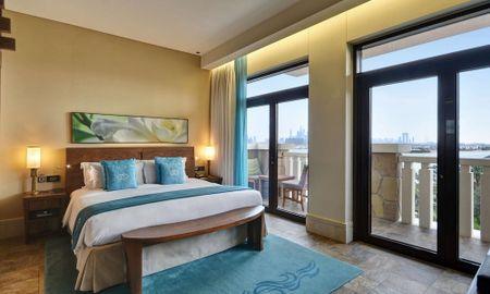 Apartment Familiare - Due Camere - Sofitel Dubai The Palm Luxury Apartments - Dubai