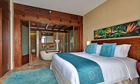 Appartamento Familiare Una Camera - Vista Mare - Sofitel Dubai The Palm Luxury Apartments - Dubai