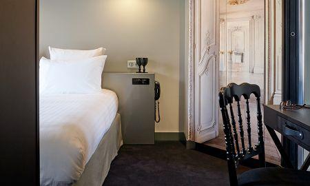 Superior Room - Hotel Eugène En Ville - Paris