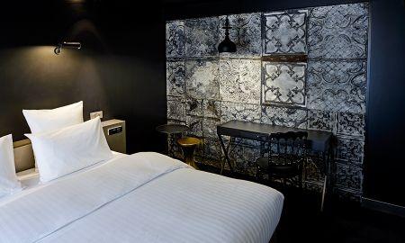 Quarto Individual Clássico - Hotel Eugène En Ville - Paris