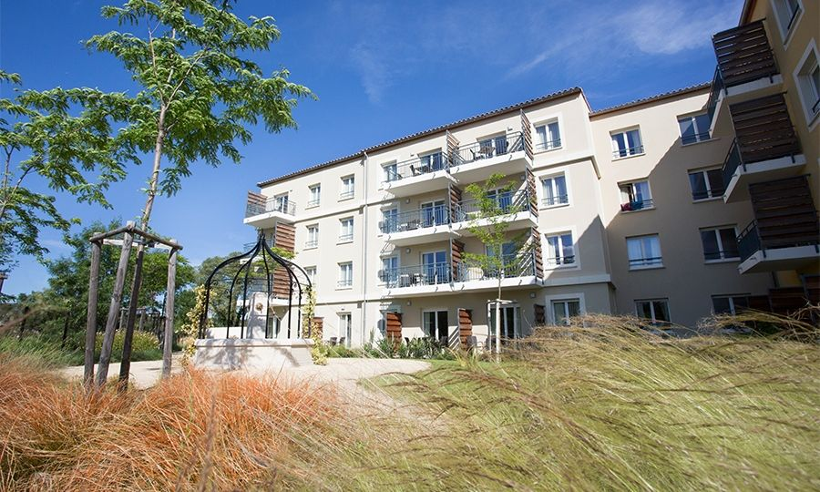 Hotel Spa De Fontcaude Booking Info