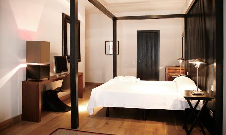 Chambre Standard Double ou Twin - Hotel Market - Barcelone