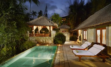 The Level Garden Villa - Private Pool - Melia Bali - Bali