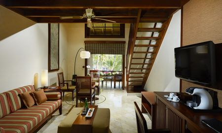 The Level Junior Suite - Melia Bali - Bali