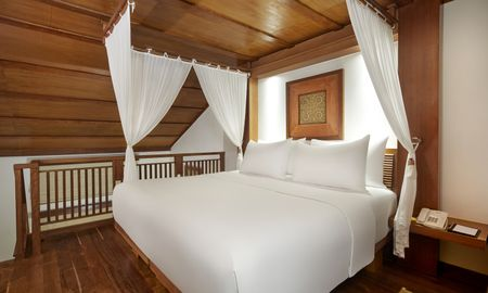 Suite Familiar The Level - Melia Bali - Bali