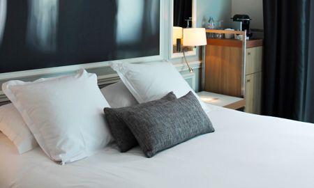 La belle Parisienne Executive Room - BEST Western Premier Le Swann - Paris