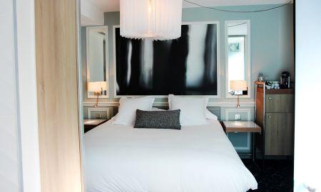 La Parisienne Superior Room - BEST Western Premier Le Swann - Paris