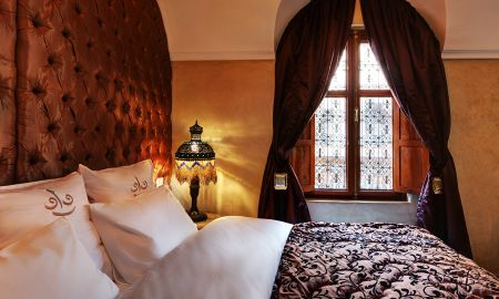 Junior Suite - Riad Wow Marrakech - Marrakesch