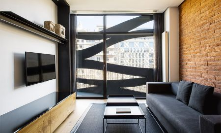 Superior Apartment - Suites Avenue Luxe - Barcelona