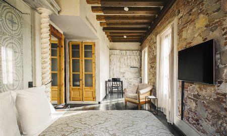 Улучшенный номер - Arai Aparthotel Barcelona - Barcelona