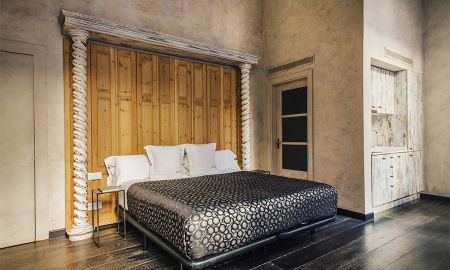 Habitación Ejecutiva - Arai Aparthotel Barcelona - Barcelona