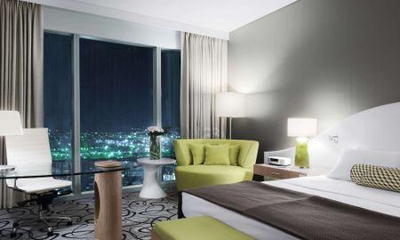 Camera Luxury - Vista Costa - Sofitel Dubai Downtown - Dubai