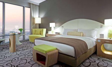 Camera Luxury - Sofitel Dubai Downtown - Dubai