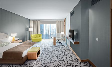 Junior Suite - Sofitel Dubai Downtown - Dubai