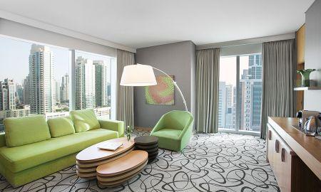 Suite Prestige - Sofitel Dubai Downtown - Dubai