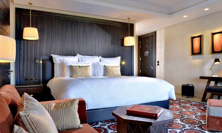 Deluxe Room - Fairmont Royal Palm - Marrakech