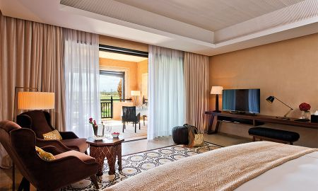 Familiensuite - Fairmont Royal Palm - Marrakesch