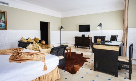 Royal Suite - Sea View - Palais Du Calife Riad & Spa - Tangier