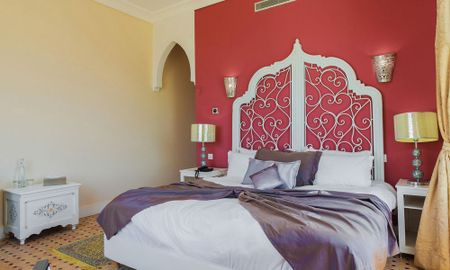 Prinzessinnen Suite - Palais Du Calife Riad & Spa - Tangier