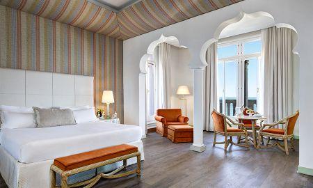 Junior Suite - Hotel Excelsior Venezia - Venezia