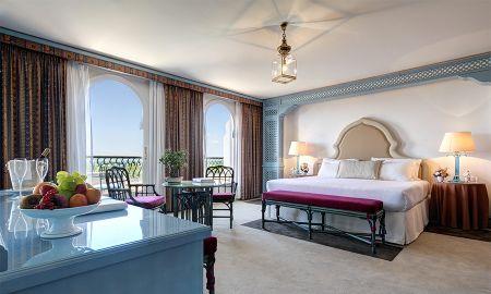 Camera Doppia Grand Deluxe - Vista Città - Hotel Excelsior Venezia - Venezia