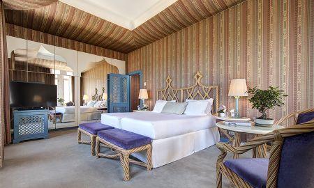 Grand Deluxe Double Room - Hotel Excelsior Venezia - Venice