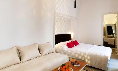Suite Luxury - Riad Sapphire & Spa - Marrakech