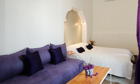 Suite - Riad Sapphire & Spa - Marrakech