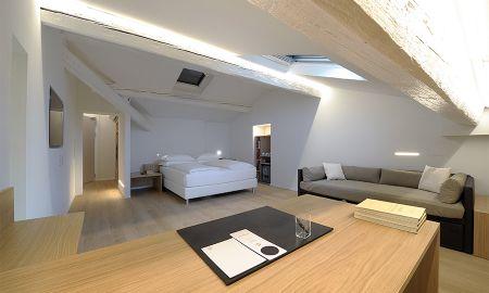 Suite 5.50 - I Portici Hotel - Bolonha