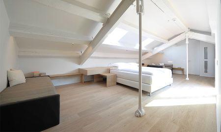 Suite 5.80 - I Portici Hotel - Bolonha