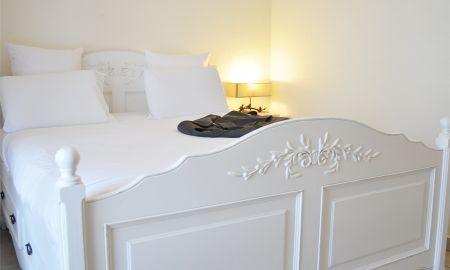 Classic Room - Hotel Le Belvédère - Lauzerte