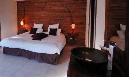 Junior Suite - Hotel Le Belvédère - Lauzerte