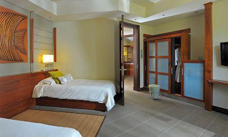 Tropical Family Junior Suite - Trou Aux Biches Beachcomber - Mauritius Island
