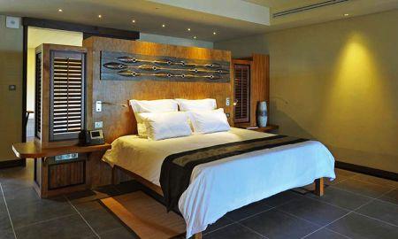 Beachfront Single Pool Suite - Trou Aux Biches Beachcomber - Mauritius Island
