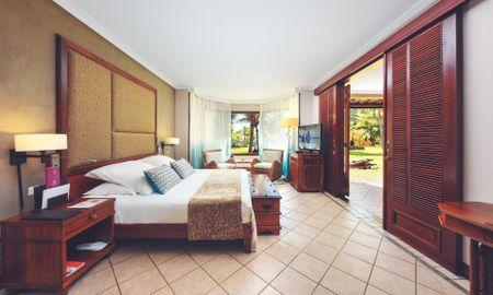 Zen Suite - Dinarobin Beachcomber - Маврикий