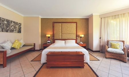 Le Morne Junior Suite - Dinarobin Beachcomber - Mauritius