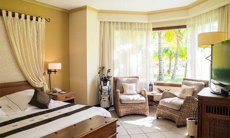 Suite Golf - Dinarobin Beachcomber - Île Maurice