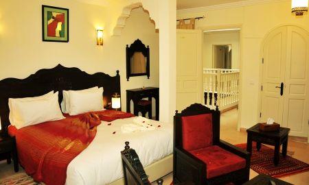 Suite Junior - Hotel Riad Ben Atar - Essaouira
