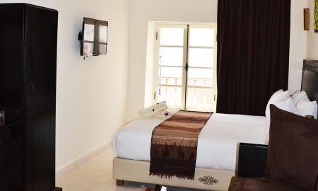 Habitación Superior - Hotel Riad Ben Atar - Essaouira