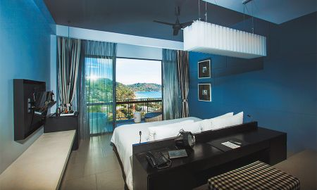 Studio Ocean - The Galleri By Katathani - Phuket