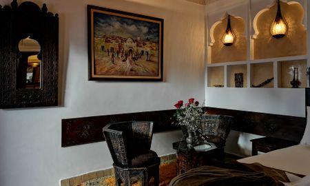 Amira Fati - Riad Charme D'Orient - Marrakech