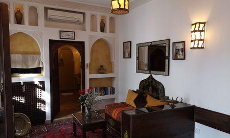 Aya - Riad Charme D'Orient - Marrakech