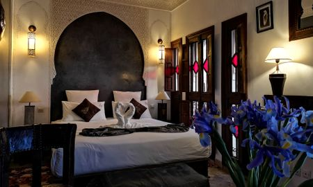 Moulay Ahmed - Riad Charme D'Orient - Marrakech