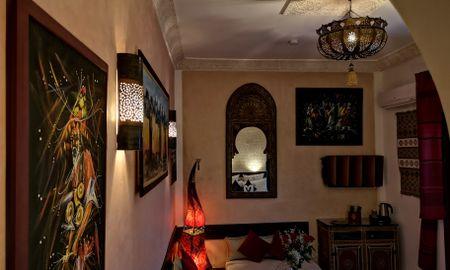 Amin - Riad Charme D'Orient - Marrakech