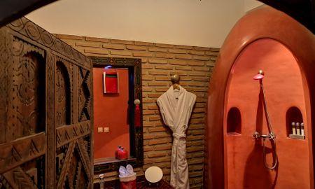 Ayoub - Riad Charme D'Orient - Marrakech