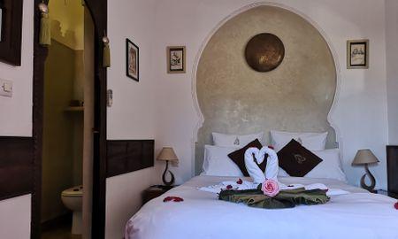 Ahlam Room - Riad Charme D'Orient - Marrakech