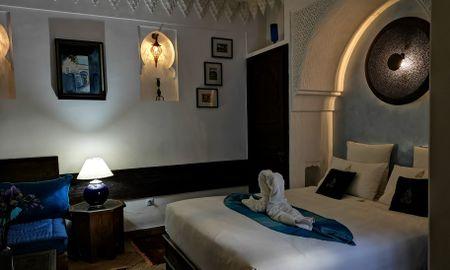 Abdelhadi - Riad Charme D'Orient - Marrakech