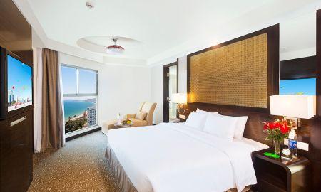 Club Suite - Havana Nha Trang Hotel - Nha Trang